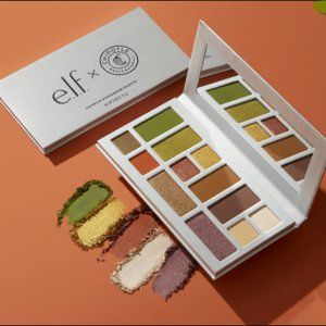 ELF Chipotle Eyeshadow Palette Limited Edition